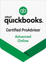QuickBooks Online Advanced ProAdvisor